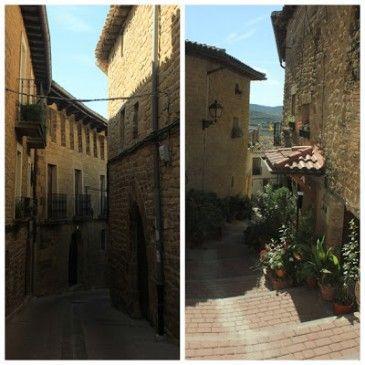Día 3: Pueblos de Navarra.