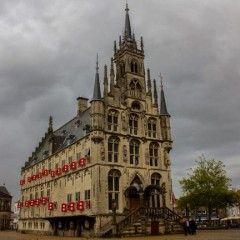 Utrecht y Gouda