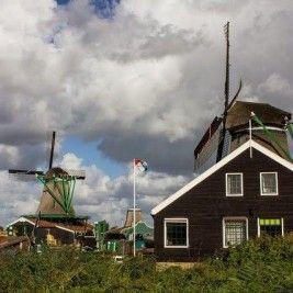 Holanda en 7 días