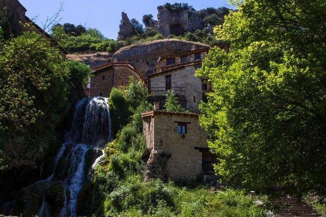 orbaneja del castillo burgos 2