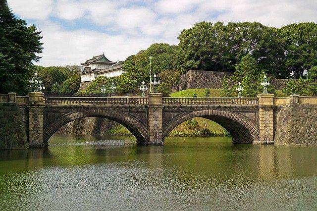 kokyo japon