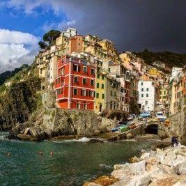 Pisa, Florencia y Le Cinque Terre en 8 días