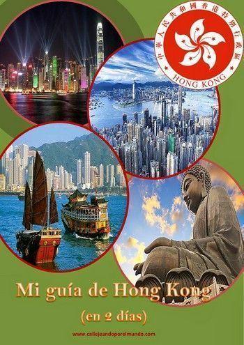 Mi guía de Hong Kong en 2 días