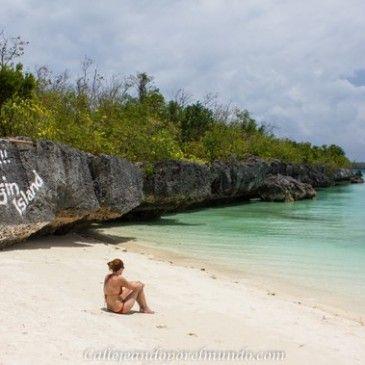 Virgin Island, Bantayan