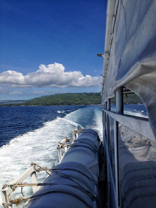 ferry siquijor tagbilaran