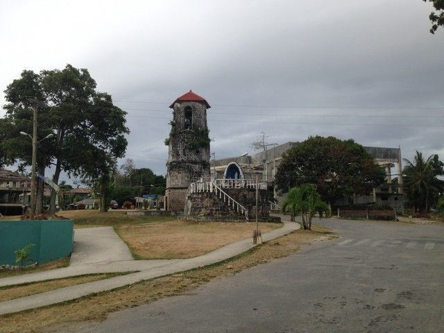 iglesia siquijor welcome