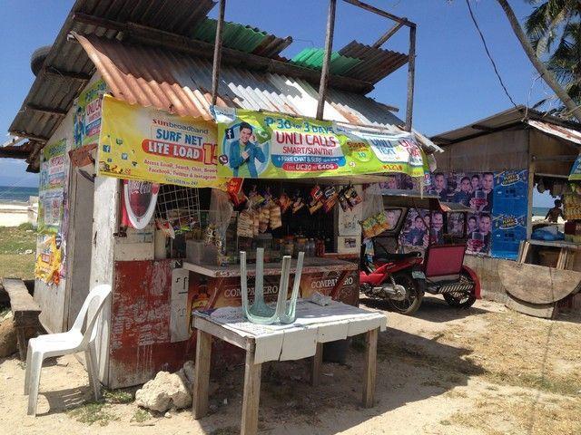tienda puerto siquijor filipinas