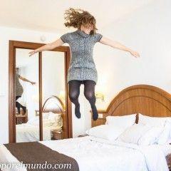 Rafael Hoteles Atocha – Madrid