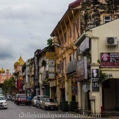 Kuching, la ciudad de los gatos