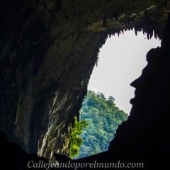Gunung Mulu NP: Dear and Langs Caves