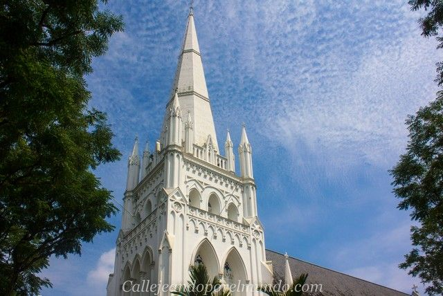 singapur-en-24-horas-catedral-de-st-andrew