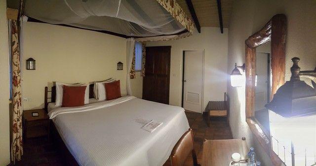 habitacion estandar sarova lion hill lago nakuru kenia