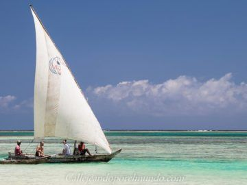 The Sands at Nomad, Diani Beach