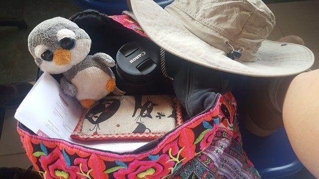 preparados para el safari nairobi kenia