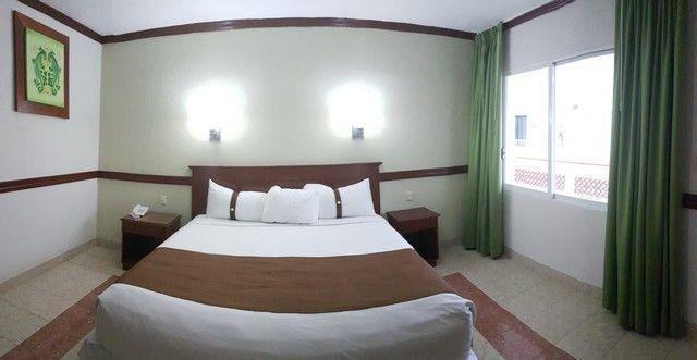hotel en chetumal
