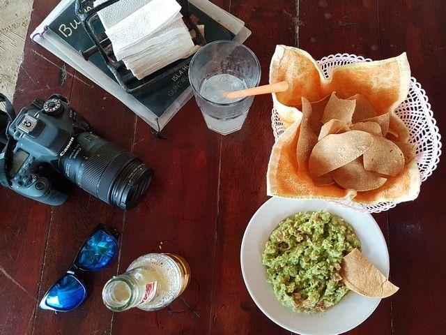 comida en buena vista holbox mexico (1)
