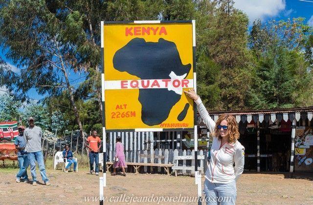 ecuador kenia