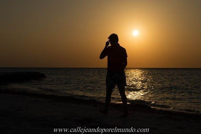 puesta de sol holbox mexico (1)