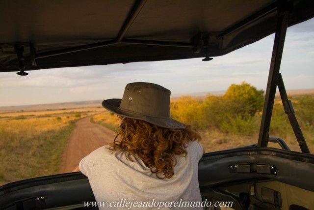 puesta de sol masai mara kenia (1)
