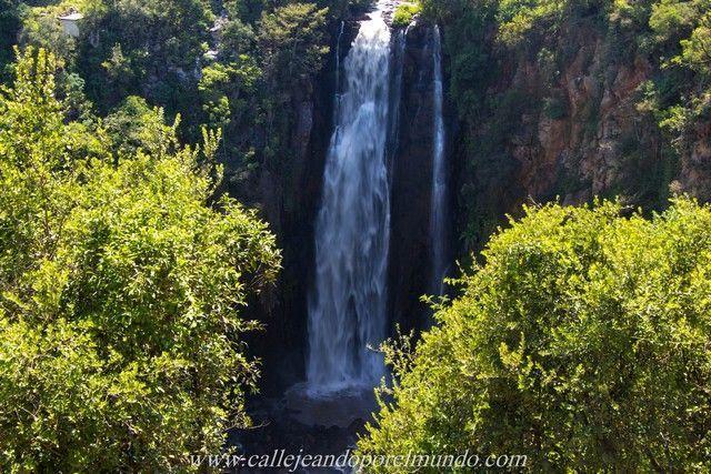 thomson falls kenia
