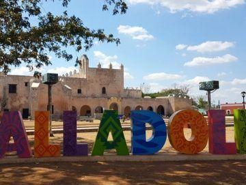 Valladolid y Coba