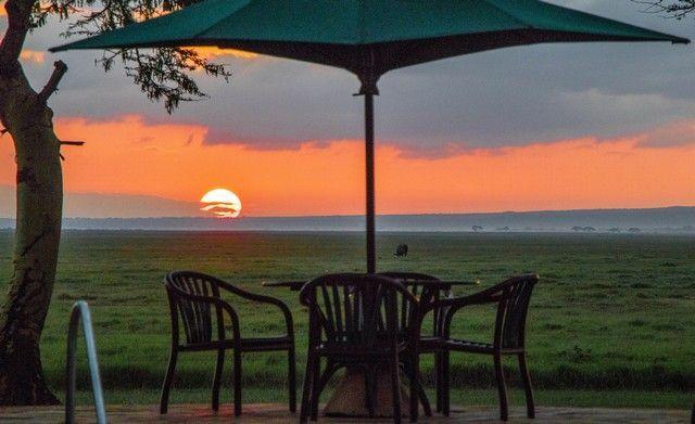 amanecer en amboseli kenia (1)