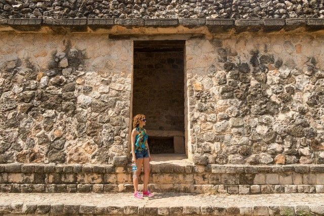 ek balam yucatan mexico (7)
