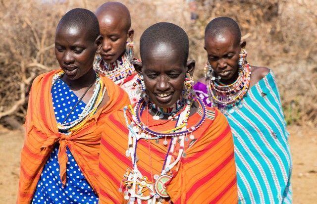 tribu masai en amboseli kenia (11)
