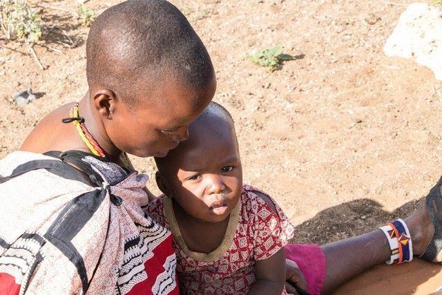 tribu masai en amboseli kenia (21)