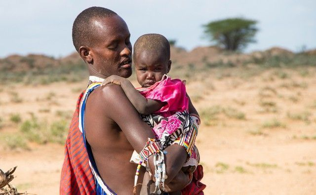 tribu masai en amboseli kenia (23)