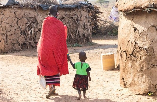 tribu masai en amboseli kenia (24)