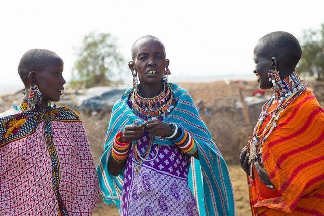tribu masai en amboseli kenia (3)