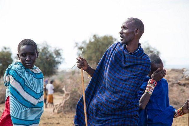 tribu masai en amboseli kenia (4)