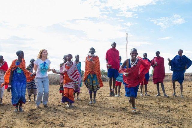 tribu masai en amboseli kenia (8)