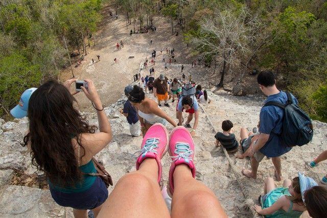 zona arqueologica coba valladolid yucatan mexico (13)