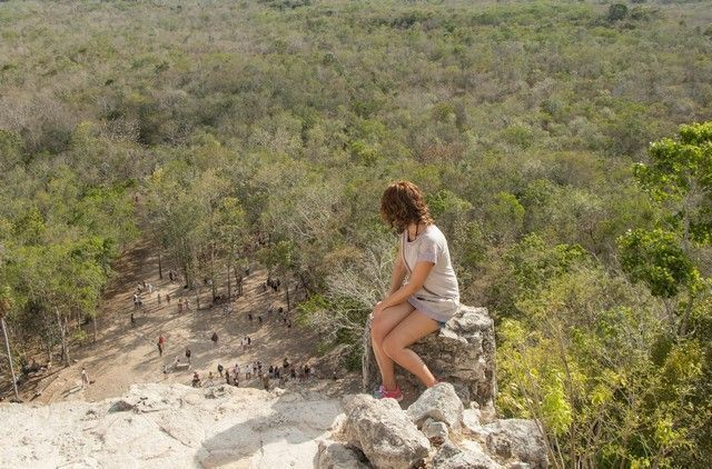 zona arqueologica coba valladolid yucatan mexico (17)