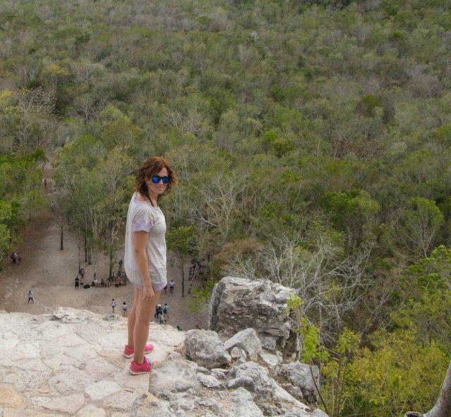 zona arqueologica coba valladolid yucatan mexico (9)