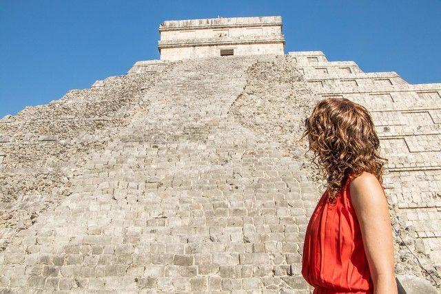 chichen itza yucatan mexico (5)