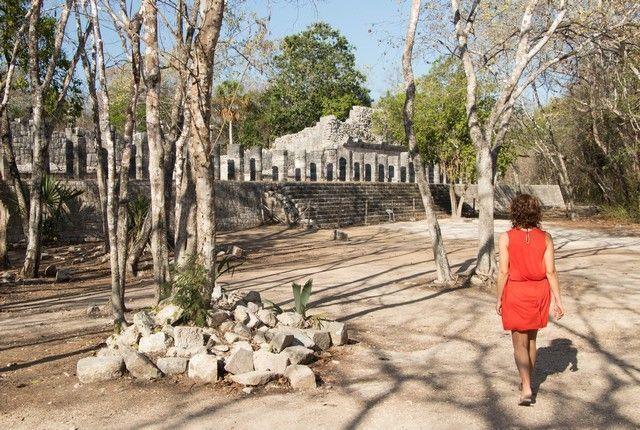 chichen itza yucatan mexico (8)