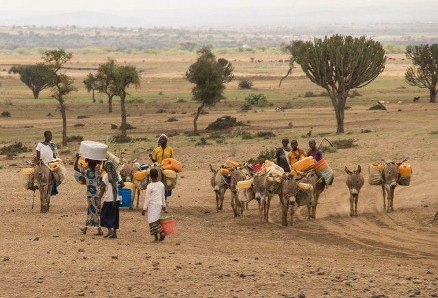 escenas cotidianas de tanzania camino a tarangire (8)
