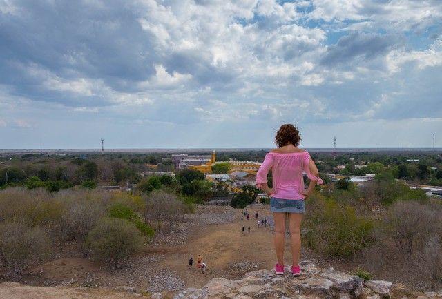 izamal pueblo magico yucatan mexico (7)