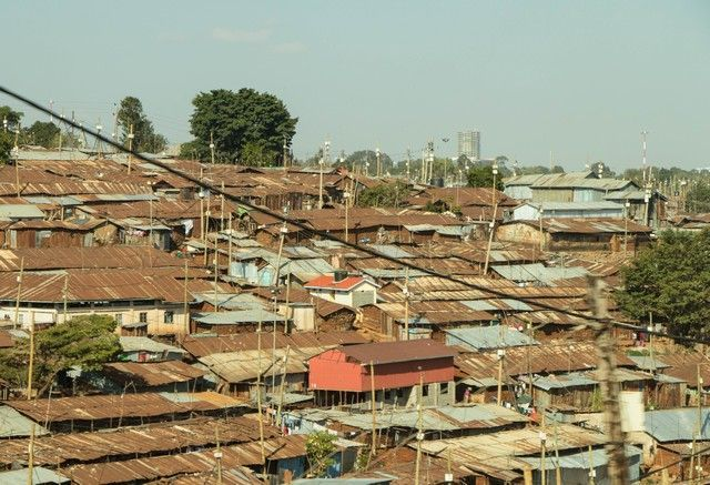 kibera un dia en nairobi (2)