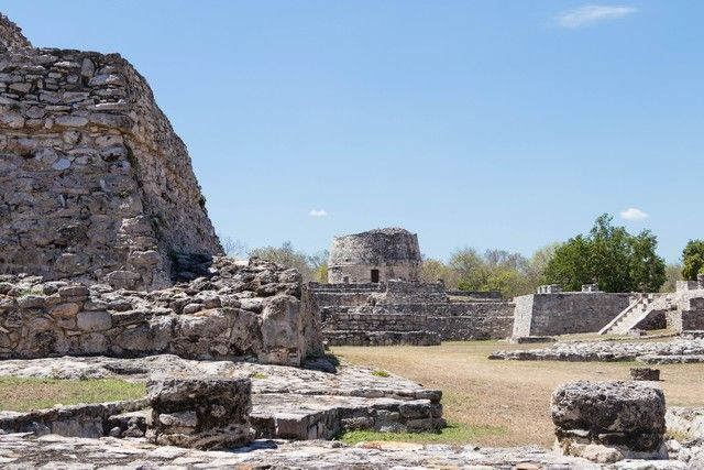 mayapan zona arqueologica yucatan (1)