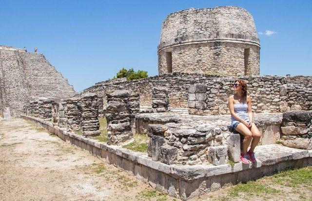 mayapan zona arqueologica yucatan (11)