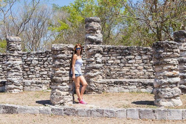 mayapan zona arqueologica yucatan (2)
