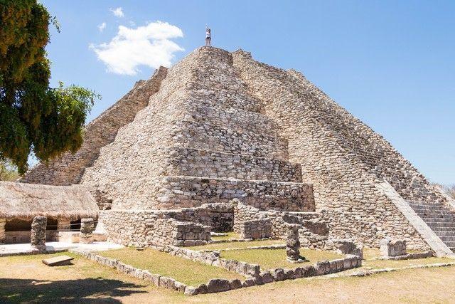 mayapan zona arqueologica yucatan (8)