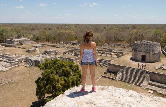 mayapan zona arqueologica yucatan (9)