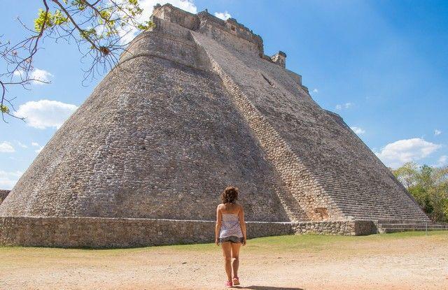 uxmal centro arqueologico yucatan (2)