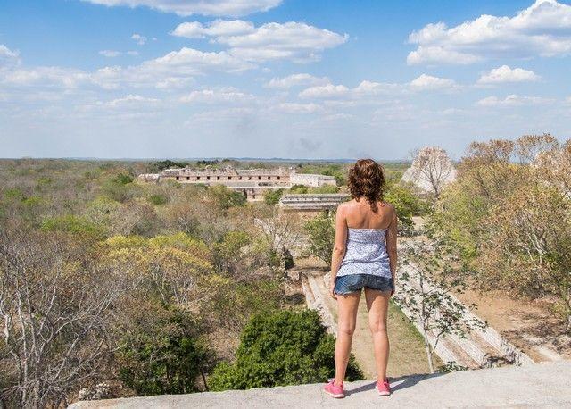 uxmal centro arqueologico yucatan (3)