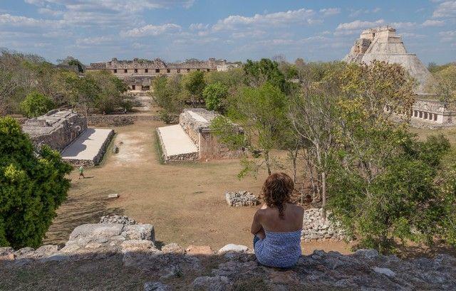 uxmal centro arqueologico yucatan (7)